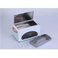 Buy cheap equipment of sterilizer machine high quality of toothbrush sterilizer from wholesalers