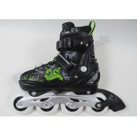 Buy cheap PU Wheel Stable Inline Roller Hockey Skates For Boys And Girls Ice Hockey Skates from wholesalers