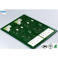 Buy cheap 14 Layers Aluminum Clad PCB Blind Buried Gold for Medium Small Projects from wholesalers