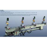 Buy cheap KT-368B pneumatic multi-head drilling machine for aluminum profile from wholesalers