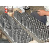 Buy cheap Export M19*100, M19*120 Nelson Shear Stud with CE for prefabricated steel building from wholesalers