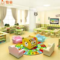 Buy cheap China Hot Sale HDF Wood Children Chairs and Tables School Furniture for School from wholesalers