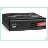 Buy cheap Cisco ASA 5500-X Next Generation ASA5506-K9 8*GE Ports 1GE Mgmt AC 3DES / AES from wholesalers