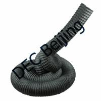 Buy cheap Value priced PVC flexible duct 10 inch PVC flexible duct hose for ventilation from wholesalers