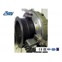 Buy cheap Electric Cold Pipe Cutting And Bevelling Machine Processing Various Pipes from wholesalers
