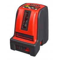 Buy cheap 1V 1H Hand Held Automatic Line Laser Level Instrument EL-501 130º Laser Fan Angled  from wholesalers