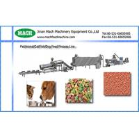 Buy cheap automatic dry dog food making machine from wholesalers