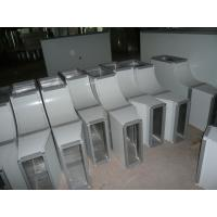 Buy cheap Phenolic Foam Insulation Boards one side with Color Steel sheet for HVAC from wholesalers