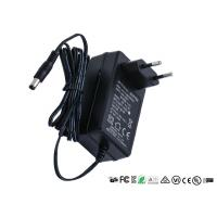 Wholesale 5V 9V 12V 24V Switching Power Adapter 0.5A 1A 1.5A 2A With 3.5X1.35 mm Dc Plug from china suppliers
