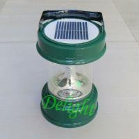 Buy cheap High Power 2W Led Solar Lantern Light for outdoor camping lighting (DL-SC28) from wholesalers