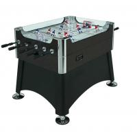 Buy cheap Deluxe 45 Inches Rod Hockey Table Stick / Ice Hockey Table With Electronic Scorer from wholesalers