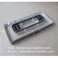 China Laser cut steel rule dies, China factory custom steel rule cutting die and tooling on sale