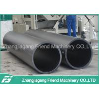 Buy cheap Customized Color PVC Plastic Pipe Manufacturing Machine 630mm Big Diameter from wholesalers