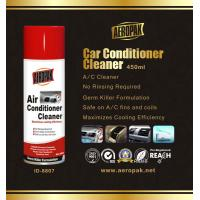 Buy cheap AC Cleaning Spray Air Conditioner automotive cleaning products 650ml Capacity from wholesalers