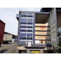 Buy cheap Edible Oils Bulk Flexitank  Inner Multilayer PE And 1 Out Layer PP Oem Service product