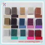 Buy cheap Neodymium magnet ball from wholesalers