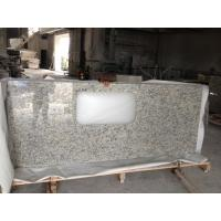 Buy cheap Giallo Santa Cecilta Granite Stone Countertop For Kitchen With Cheap Cost from wholesalers