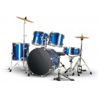 Wholesale Quality PVC series 5 drum set/drum kit OEM various color-A525Q-803 from china suppliers
