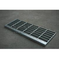 Buy cheap WEAVEN steel grating mesh grate mesh from wholesalers