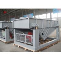 Buy cheap Carbon steel Stainless Steel Grain Vibrator Equipment In Agriculture Industry from wholesalers