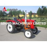 Buy cheap Xt160 Four Wheel Drive Agriculture Cheap Farm Tractors product