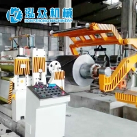 Buy cheap 400m/Min Paper Roll Slitter Rewinder Machine from wholesalers