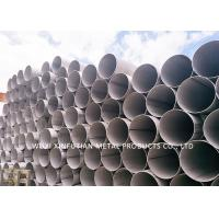 Wholesale 2B Surface S31803 Duplex Stainless Steel Pipe Heat Resitance For Cargo Tanks from china suppliers