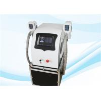 Buy cheap Membrane Cryo Cool Sculpting Machine 220v Input Voltage Cryolipolysis Device from wholesalers