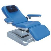 Buy cheap 1700mm Electric Hospital Furniture Chairs R108 With Two Motors Control from wholesalers