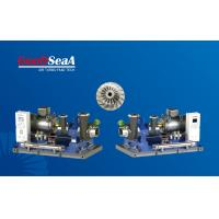 Buy cheap Stable Centrifugal Vacuum Pump 440m³/Min Long Service Life  ISO Certification from wholesalers