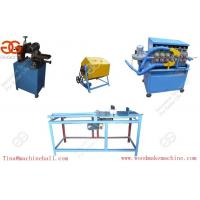 Wholesale Popsicle bar ice cream production line ice cream stick making machine supplier from china suppliers
