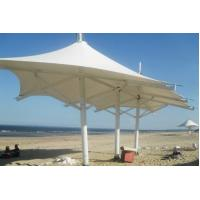 Buy cheap Anti Aging Heat Resistant Tarp 750g Awning Fabric With Different Colorful Appearance from wholesalers