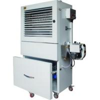 Wholesale 400000 Btu Waste Oil Burning Heater 0.6 Kw Fan Motor OEM / ODM Available from china suppliers