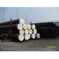 Buy cheap Insulation Spiral Welded Steel Pipe,  Anticorrosion from wholesalers