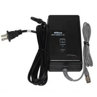 Buy cheap Intelligent Nikon 16v Battery Charger Q75e , Black Battery Pack Charger from wholesalers