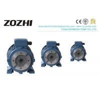 Buy cheap Energy Saving Hollow Shaft Motor Electric Aluminum 60HZ High Starting Torque from wholesalers
