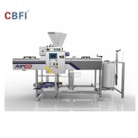 Buy cheap Automatic Ice Machine / Ice Cube Machine With Full Automatic Packing System from wholesalers