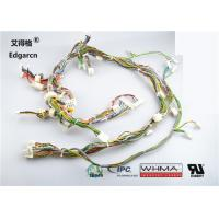 Wholesale 200mm - 301mm Wire Harness Assembly Over Molded For Gps Harness Kits from china suppliers