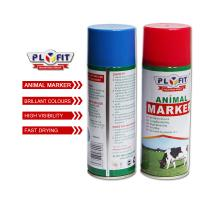 Wholesale Harmless Colorful Animal Marking Paint Distinguish Between Sheep / Pig / Cattle from china suppliers