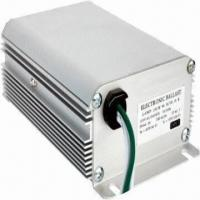 Buy cheap MH Ballast with 150W Power, 120 to 240V Input Voltages and 1.63A Current from wholesalers