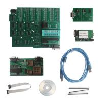 Buy cheap English ECU Programmer , UPA USB V1.3.0.14 With Full Adaptors from wholesalers