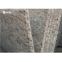 China Indian Rosa Blanca Granite Natural Stone Countertops White Sparkle Color on sale