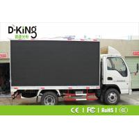Wholesale Outdoor Rental Truck Mounted LED Display Screen For Business from china suppliers