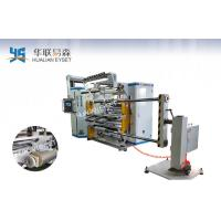 Wholesale BOPP Polyester Film Slitting And Rewinding Machine / High Speed Slitting Machine from china suppliers
