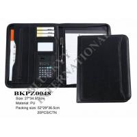 Buy cheap Genuine leather briefcase BKPZ0048 from wholesalers
