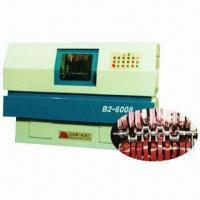 Buy cheap Camshaft Belt Polishing Machine with hydraulic System, Improve Surface Roughness from wholesalers
