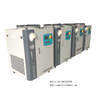 Buy cheap Industrial water chiller cw3000 Factory Price co2 laser tube small air cooled water chiller cw3000 from wholesalers