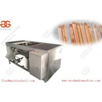 Buy cheap Automatic top quality wood threading machine for sale in factory price from wholesalers