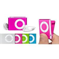 Buy cheap High Quality iPod Apple Shuffle 1G 2nd 2 Gen Style MP3 player from wholesalers