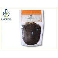 Buy cheap OEM ODM Organic Coffee Body Scrubs Exfoliating / Cleansing / Toning from wholesalers